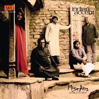 Streams of India - Moonarra
