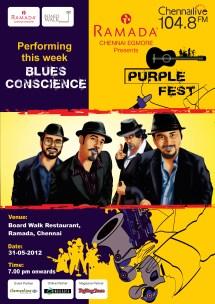Blues Conscience