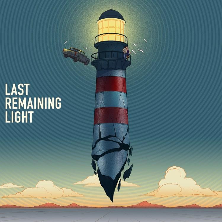 Last Remaining Light