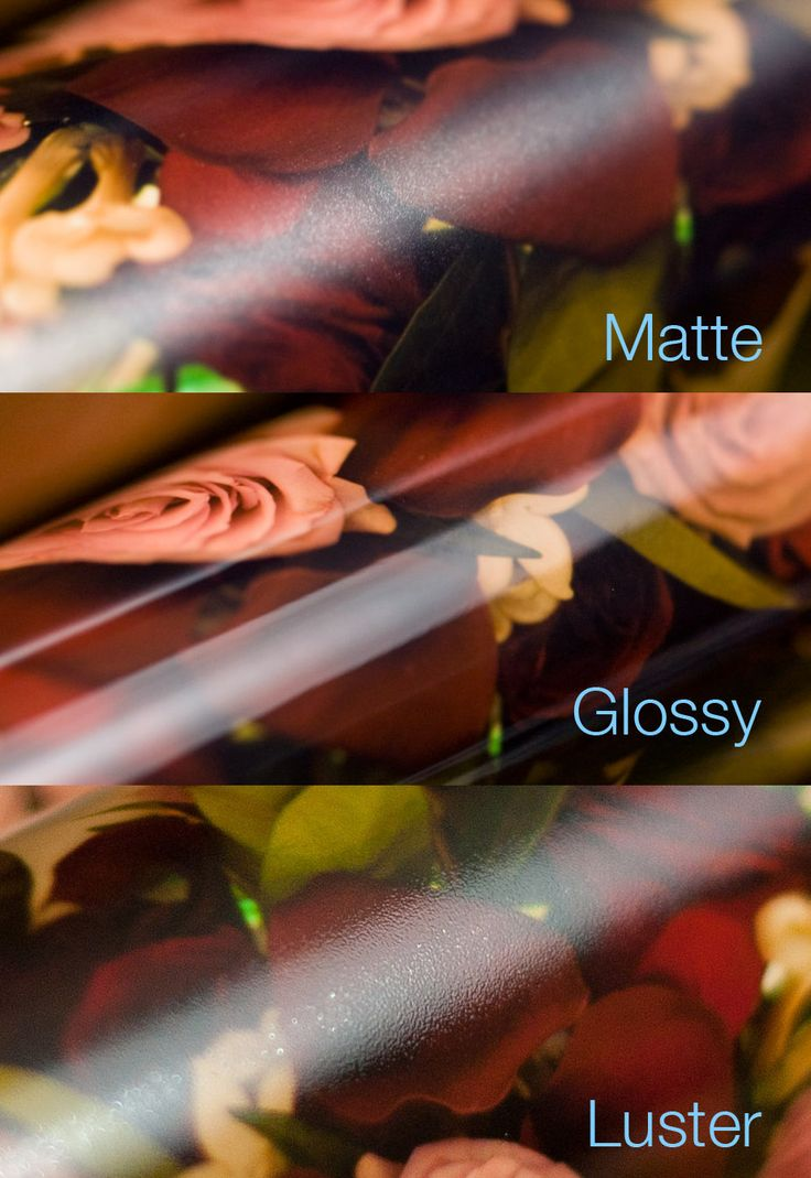 Large Of Matte Vs Glossy Photo