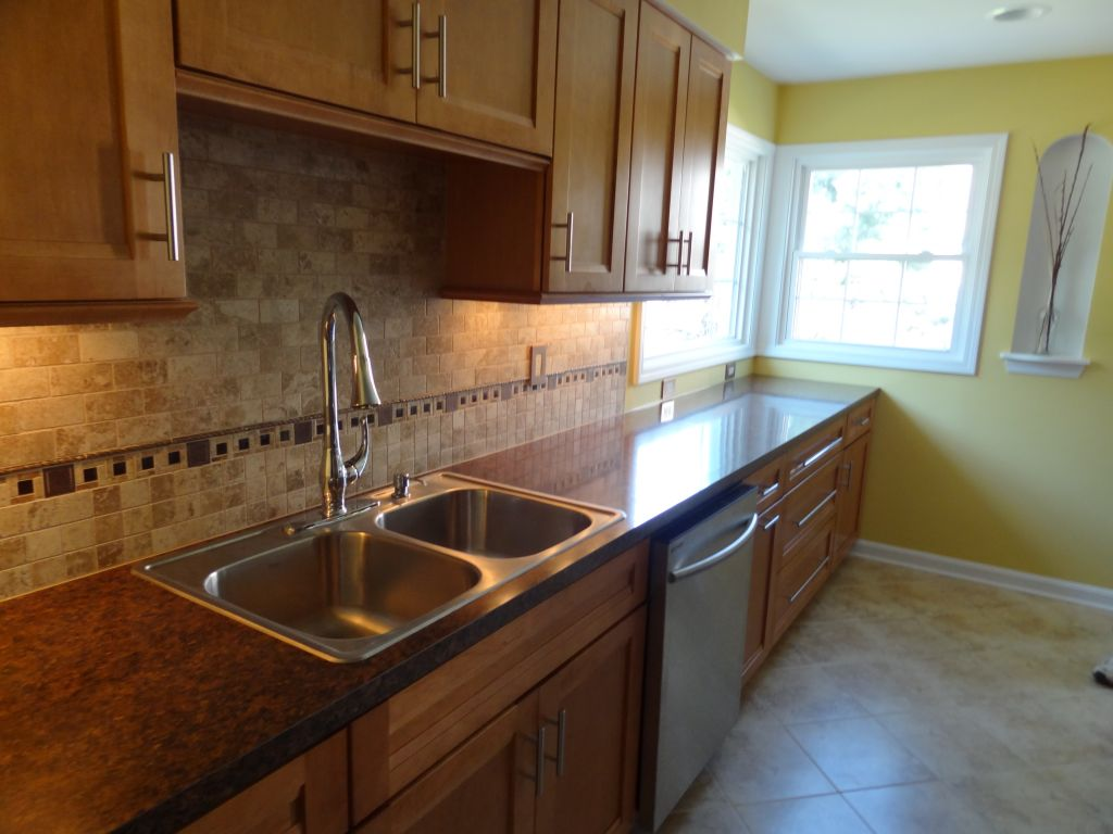 project spotlight small kitchen remodeling E2 80 93 create space style improve function E2 80 93 cleveland ohio remodeling a small kitchen small kitchen remodeling project in Cleveland Ohio