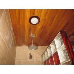 Small Crop Of Teak Shower Floor