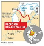 The Ken Betwa Controversy: An Insight