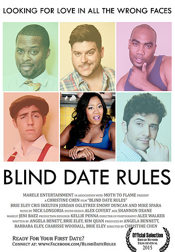 'Blind Date Rules' (itsashort.com short films)