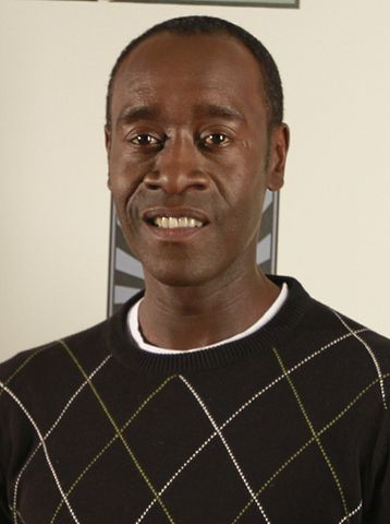 Don Cheadle (SXSW Film Festival, short films)