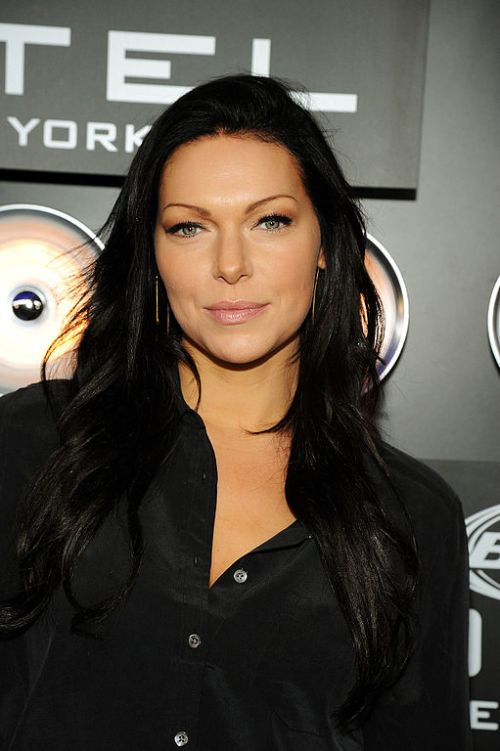 "Laura Prepon of ""Orange Is The New Black"" (Television, Movies and Short Film)"