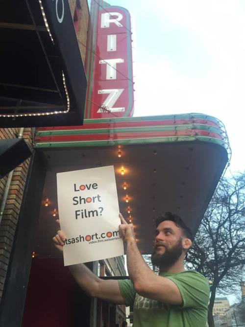 itsashort.com at SXSW (features, short film, interactive)