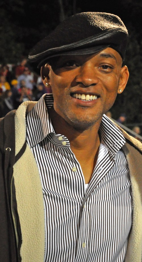 Will Smith (short film and movie news)