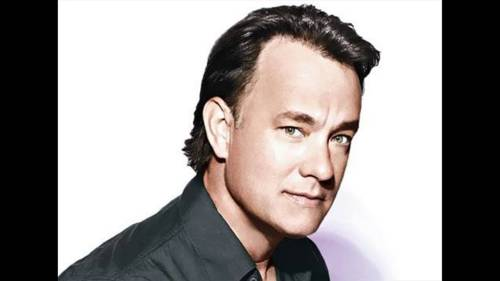 Tom Hanks (short film and movie news)