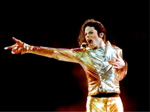 Michael Jackson (short film and movie news)
