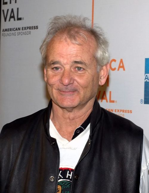 Bill Murray (short film and movie news)