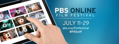 2016 PBS Online Film Festival (short film and movie news)