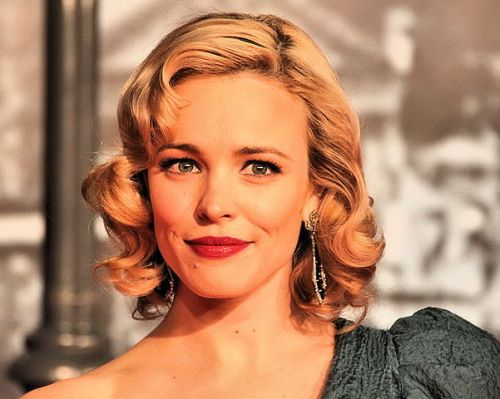 Rachel McAdams (short film and movie news)