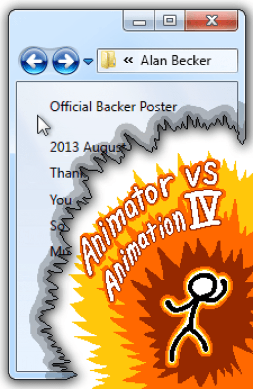 Animator vs. Animation IV (short film and movie news)