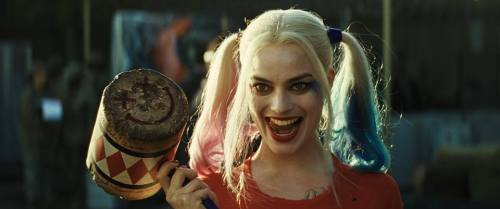 Suicide Squad character  Harley Quinn (short film and movie news)