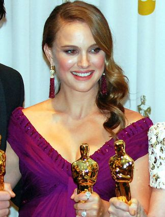 Natalie Portman (movie and short film news)