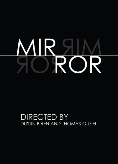"""Mirror"" (short film and movie news)"