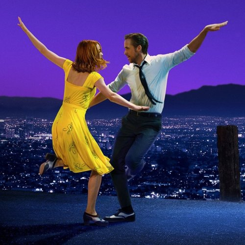 "Still from ""La La Land"" (short film and movie news)"