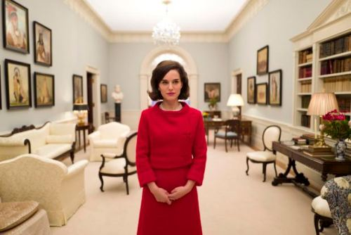 Still from Jackie (short film and movie news)