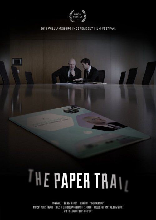 The Paper Trail Short Film
