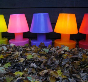 Lampes Portables - Bloom!