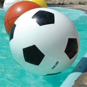 Ballon FootBall - XlBoom