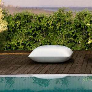Pouf Pillow - Vondom