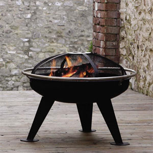 Barbecue Urban 650 - Grilltech