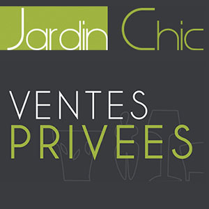 Ventes Privées JardinChic