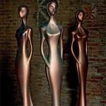 Nouveautés 2016 MyYour : Collection Nova, Frames, Agata et Skin & Versions Oxidized sur Jardinchic.com