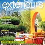 Spécial Automne-Hiver 2016: Extérieurs design met de la couleur dans votre jardin…