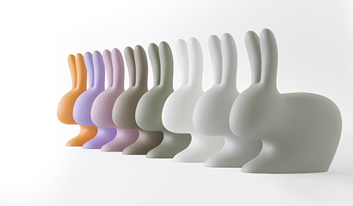 Chaises Rabbit Chairs Qeeboo Jardinchic