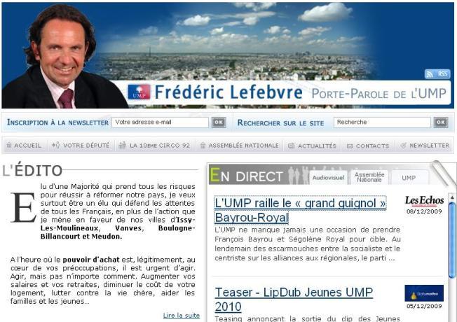 Lefebvre Copier-Coller
