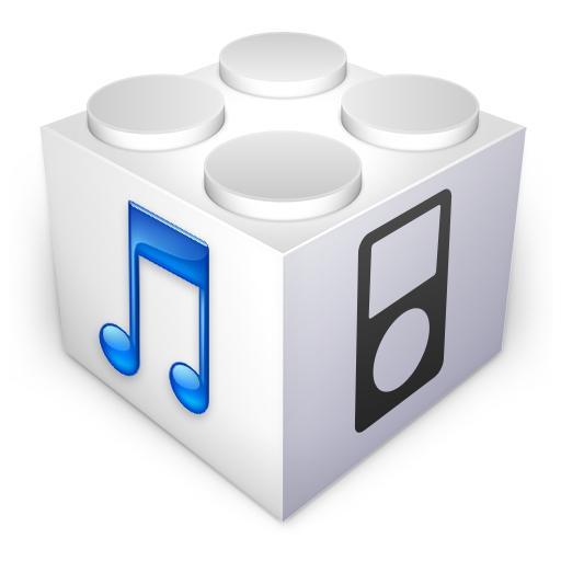 iOS 4.3 :  gestes et le partage de bibliothèque