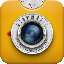 Starmatic une alternative sérieuse à Instagram