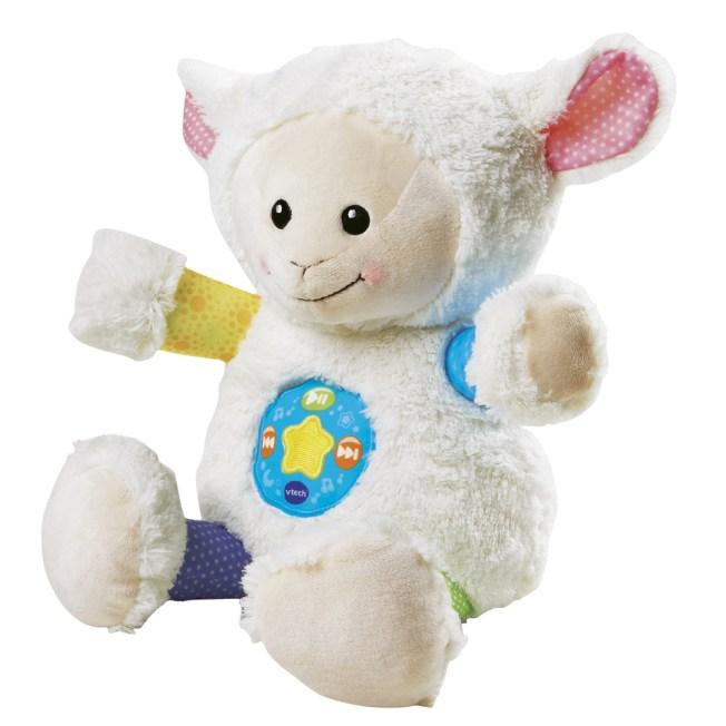Mouton 1001 Chansons (VTech)