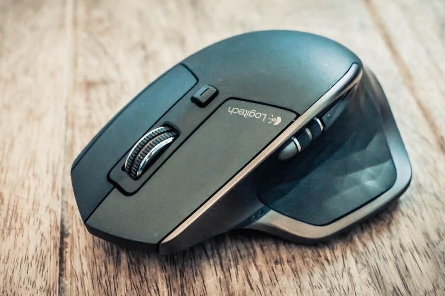 MX Master, la nouvelle souris haut de gamme de chez Logitech