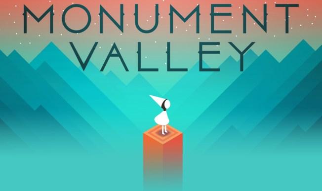 Monument Valley le jeu poétique