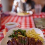 "American Restaurant ""GRILL SBM"""