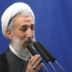 Hojatoleslam Kazem Seddighi - Hates the beauty of women, thinks they cause adultery, and believes they'll cause an earthquake to destroy Tehran