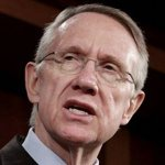 Sen. Harry Reid (D-NV) - Socialist, Racist, Traitor