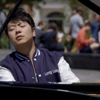Thursday in the Park with Lang Lang