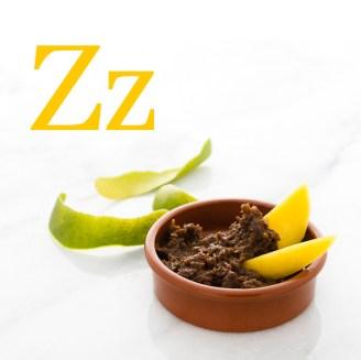 Z-Glossary