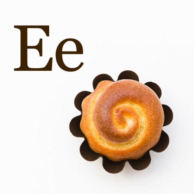 E-Glossary