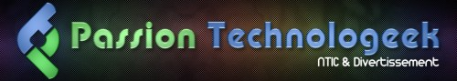Logo 01 - Passion Technologeek