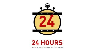 animation contest 24 hours