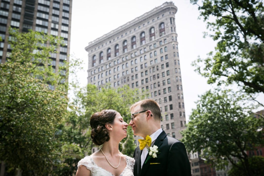 A Columbus Citizens Foundation Wedding