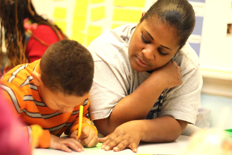 KIPP NJ How to Talk to your kids Image