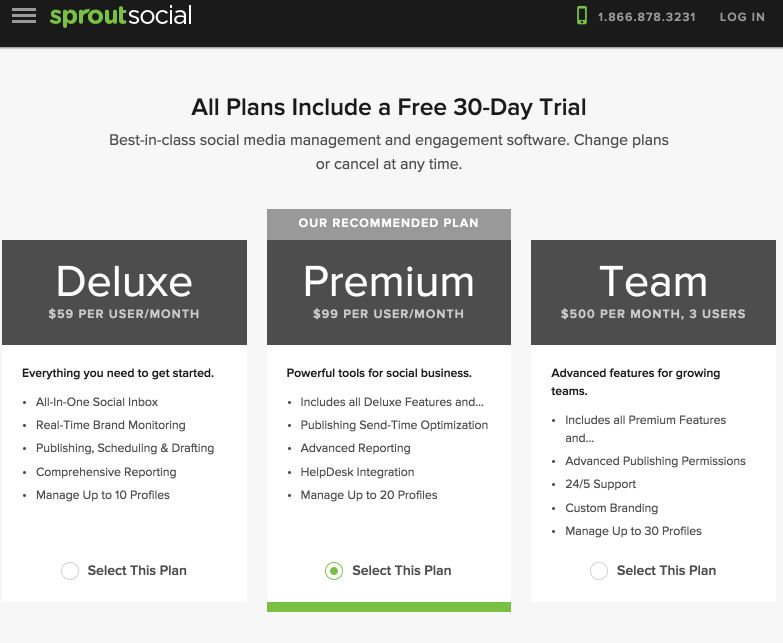 sprout-social-recommended-pricing-plan