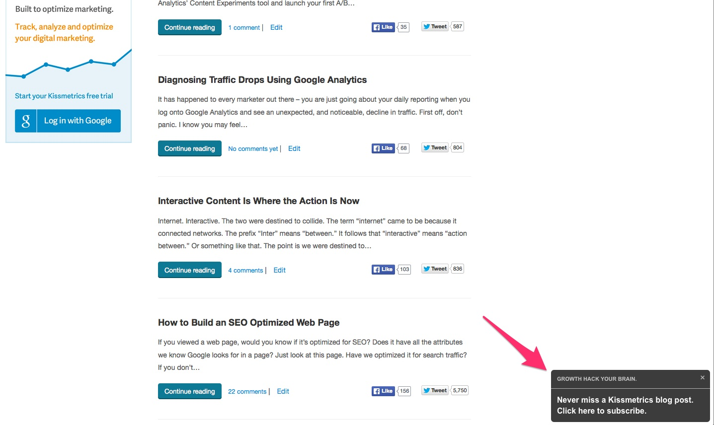 kissmetrics-engage-lightbox-on-kissmetrics-blog